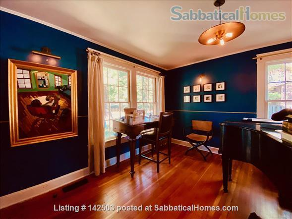First St House Home Rental in Bloomington, Indiana, United States 6