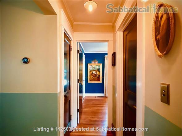 First St House Home Rental in Bloomington, Indiana, United States 7