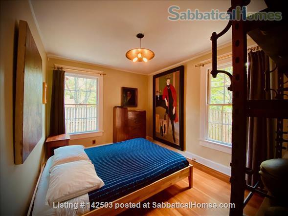 First St House Home Rental in Bloomington, Indiana, United States 8