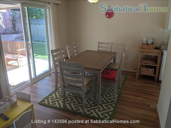 Beautfiul home for rent near Foothill Elementary neighborhood and close to UCSB Home Rental in Santa Barbara, California, United States 2