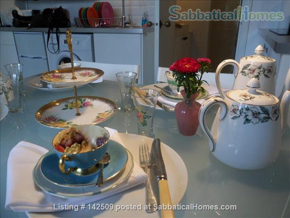 Sweet Seaside Studio Home Rental in Hove, England, United Kingdom 5