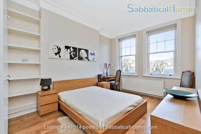 Superb One Bedroom Apartment for rent in High Street Kensington  Home Rental in Kensington, England, United Kingdom 0