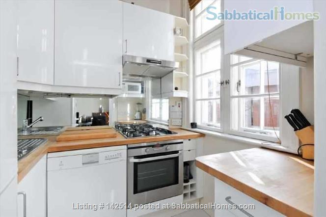 Superb One Bedroom Apartment for rent in High Street Kensington  Home Rental in Kensington, England, United Kingdom 2