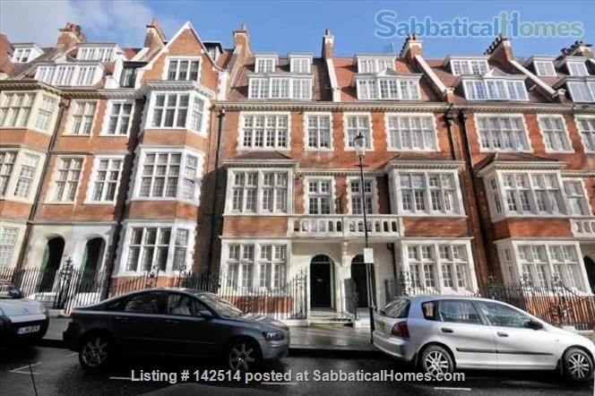 Superb One Bedroom Apartment for rent in High Street Kensington  Home Rental in Kensington, England, United Kingdom 4