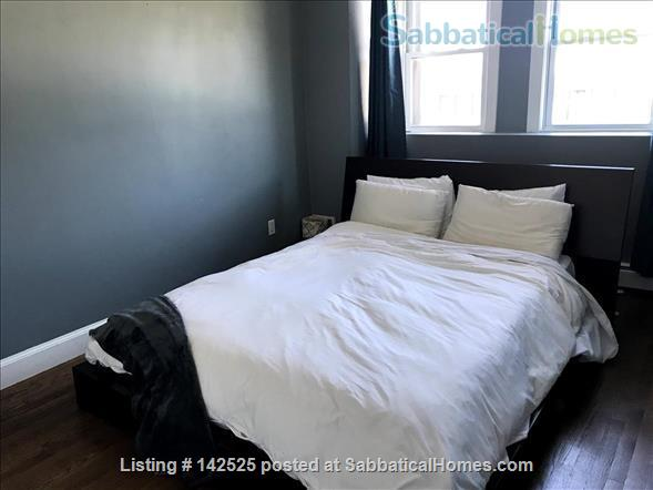 Beautiful and comfortable 2BR in Boston South End - Dec-March ($3,200) Home Rental in Boston, Massachusetts, United States 5