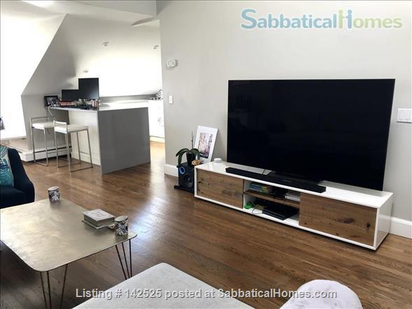 Beautiful and comfortable 2BR in Boston South End - Dec-March ($3,200) Home Rental in Boston, Massachusetts, United States 6
