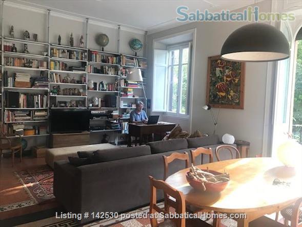 The real Italian feeling off the main touristic tracks Home Rental in Rome, Lazio, Italy 1