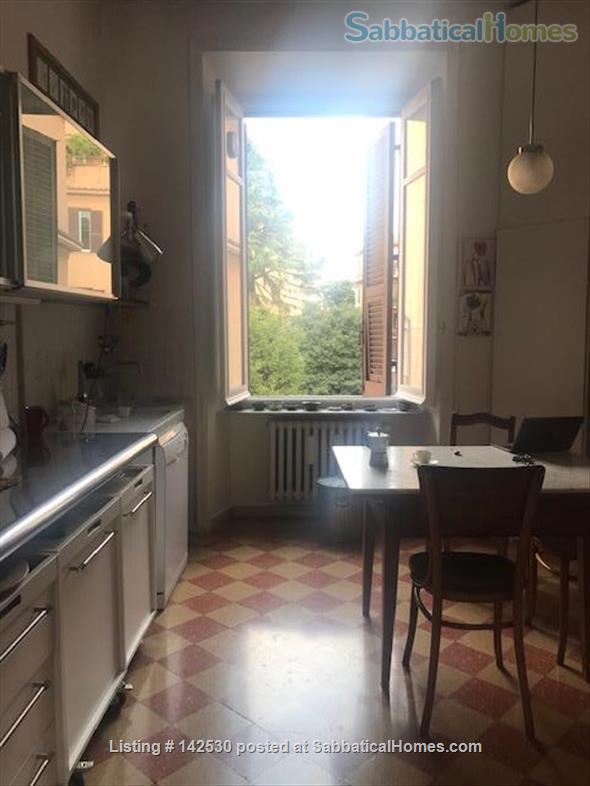 The real Italian feeling off the main touristic tracks Home Rental in Rome, Lazio, Italy 2