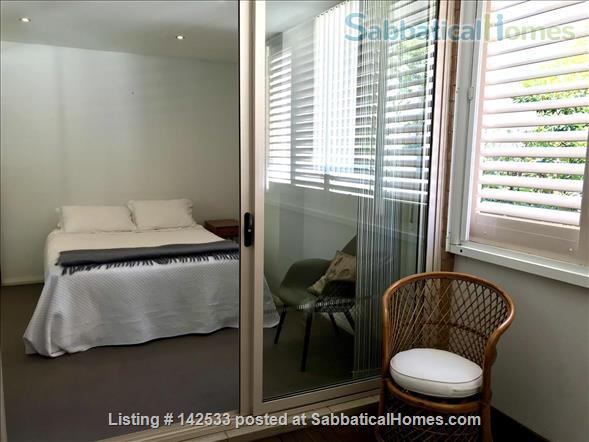Comfortable, compact 2-bedroom apartment 400m from the University of Sydney  Home Rental in Forest Lodge, New South Wales, Australia 7