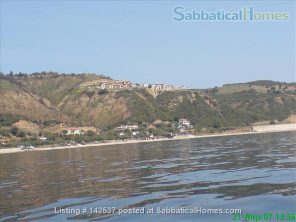 Breathtaking sea and Mt Olympus views/Greece/garden/hot springs/spa/swimming/rock climbing/hiking/ Home Rental in Halkidiki, , Greece 3