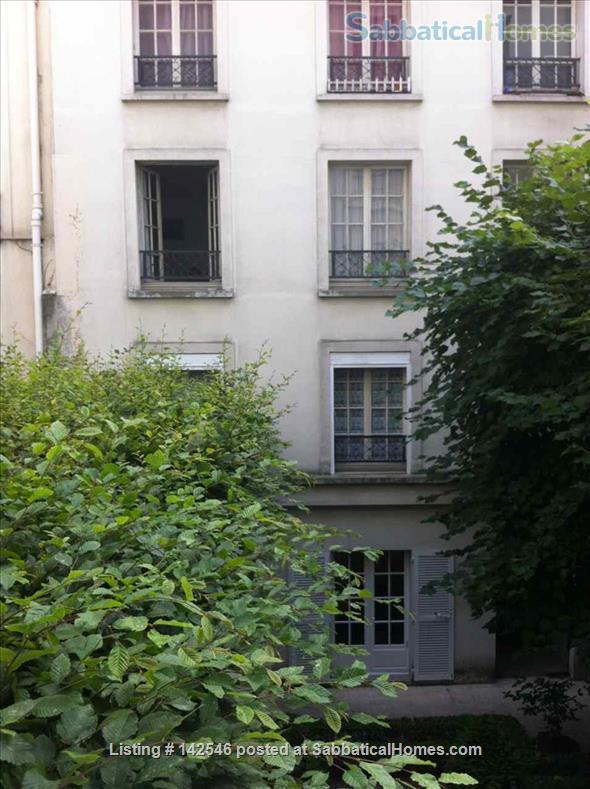 Charming studio in the Marais Home Rental in Paris, IDF, France 9