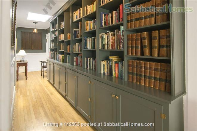 Luxury 3 beds/2baths apartment steps from Porter & Harvard sq! Home Rental in Cambridge, Massachusetts, United States 3