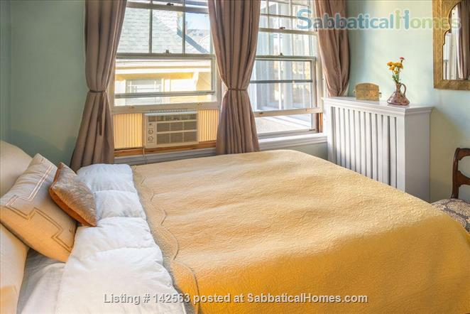 Luxury 3 beds/2baths apartment steps from Porter & Harvard sq! Home Rental in Cambridge, Massachusetts, United States 5
