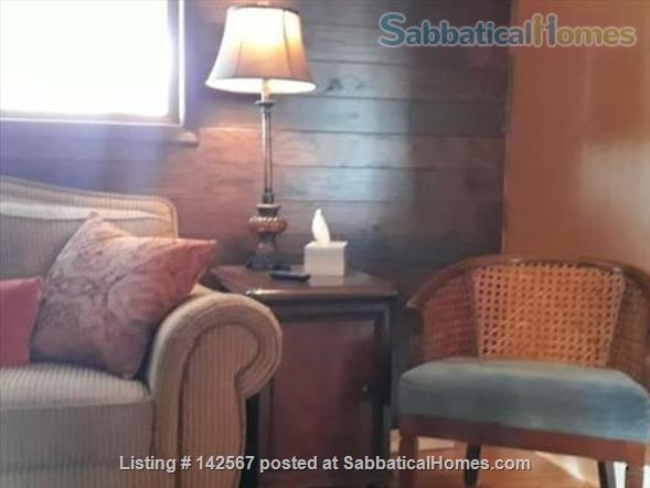 Small-Town Chic Home Rental in Childersburg, Alabama, United States 1