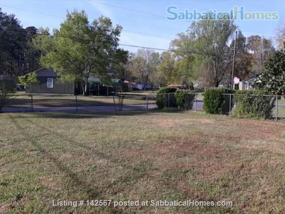 Small-Town Chic Home Rental in Childersburg, Alabama, United States 8