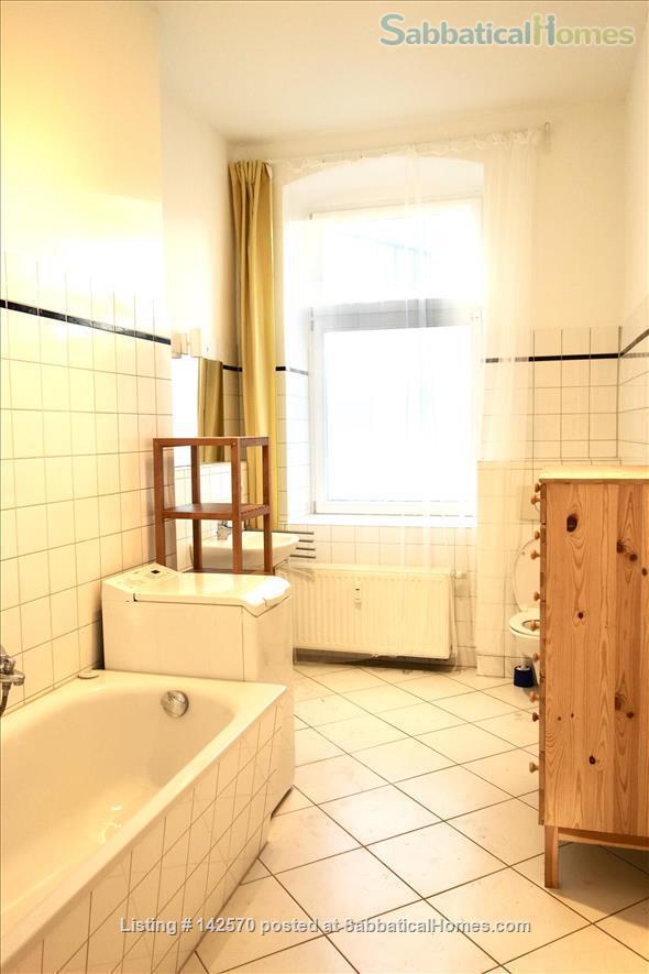 Cozy 2-room-apt. in vivid and central Berlin-Kreuzberg near the river Home Rental in Berlin, Berlin, Germany 5
