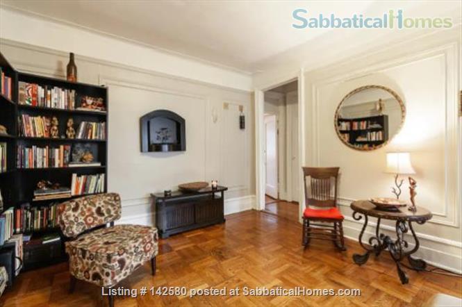 Sun-filled furnished spacious 2BR/1Bath Prospect Lefferts Gardens, Brooklyn Home Rental in Flatbush, New York, United States 5