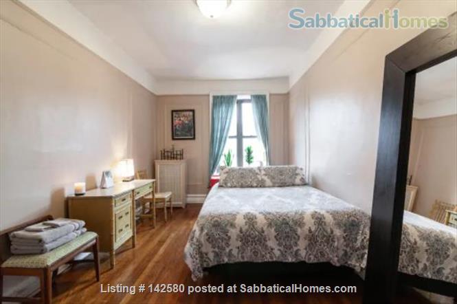 Sun-filled furnished spacious 2BR/1Bath Prospect Lefferts Gardens, Brooklyn Home Rental in Flatbush, New York, United States 7