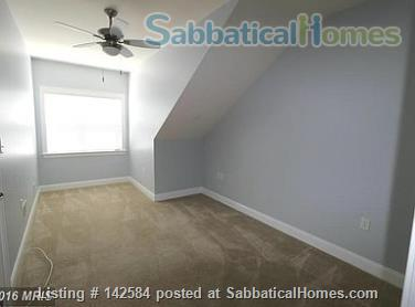Walkable Arlington, VA townhome with ample parking Home Rental in Arlington, Virginia, United States 7