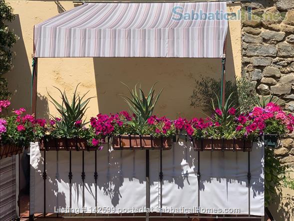 The Heart of Tuscany Home Rental in Arezzo, Toscana, Italy 1