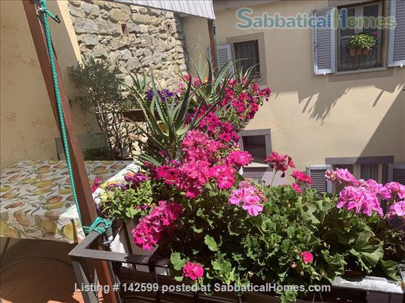 The Heart of Tuscany Home Rental in Arezzo, Toscana, Italy 0