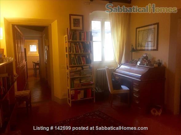The Heart of Tuscany Home Rental in Arezzo, Toscana, Italy 2