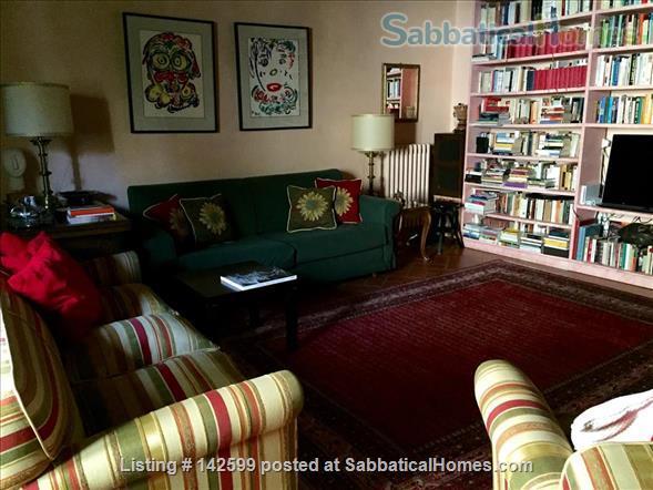 The Heart of Tuscany Home Rental in Arezzo, Toscana, Italy 4