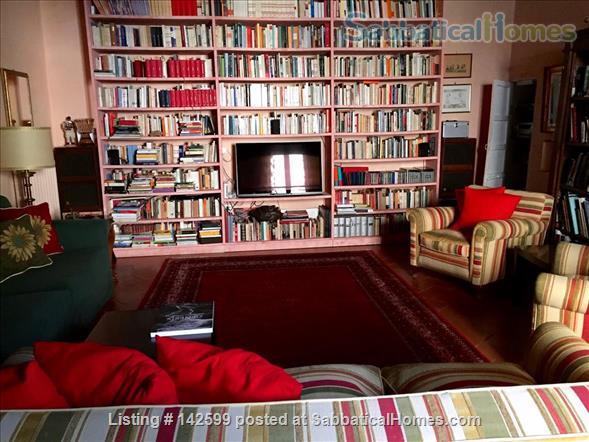 The Heart of Tuscany Home Rental in Arezzo, Toscana, Italy 5