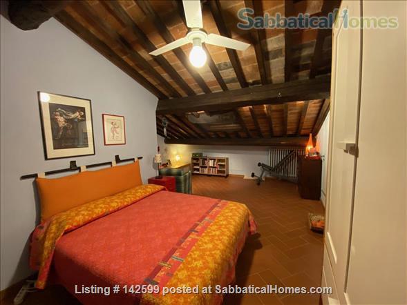 The Heart of Tuscany Home Rental in Arezzo, Toscana, Italy 6