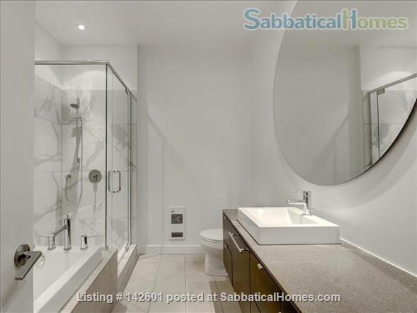 Beautiful Montreal Loft Home Rental in Montreal, Quebec, Canada 4