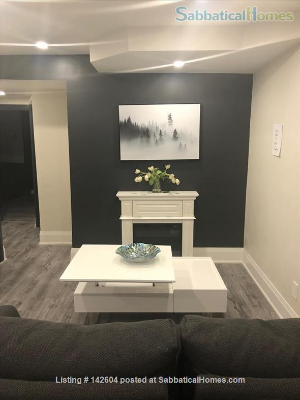 Spacious High Park / Roncesvalles Apartment with office $2,400 Home Rental in Toronto, Ontario, Canada 0