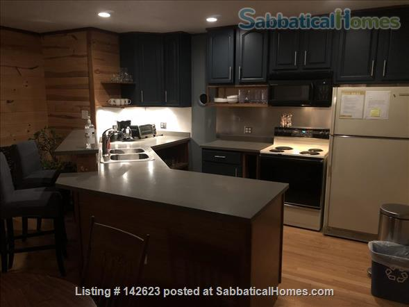 3 Bedroom 1 bath 1300 sq ft upstairs apartment  Home Rental in Madison, Wisconsin, United States 1