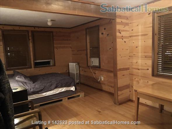 3 Bedroom 1 bath 1300 sq ft upstairs apartment  Home Rental in Madison, Wisconsin, United States 4