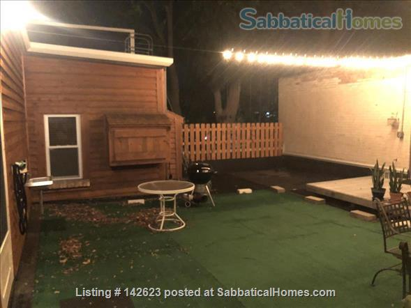 3 Bedroom 1 bath 1300 sq ft upstairs apartment  Home Rental in Madison, Wisconsin, United States 6