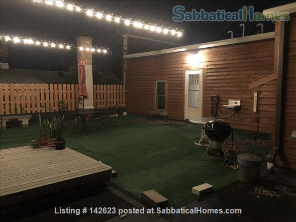 3 Bedroom 1 bath 1300 sq ft upstairs apartment  Home Rental in Madison, Wisconsin, United States 8