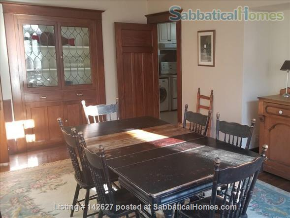 Beautiful 3Br Flat Adjacent to Concordia Loyola Campus! Home Rental in Montreal, Quebec, Canada 2