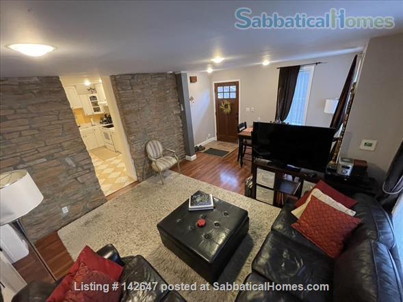 Homebase in Boulder, CO Home Rental in Boulder, Colorado, United States 1