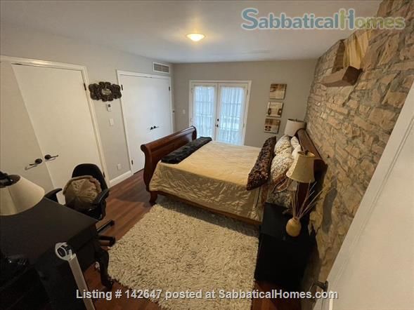 Homebase in Boulder, CO Home Rental in Boulder, Colorado, United States 2