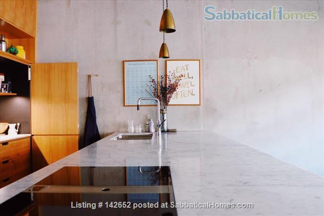 High-Quality living: Private Room with Private Bathroom in Shared Apartment Home Rental in Berlin, Berlin, Germany 1
