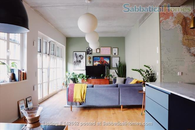 High-Quality living: Private Room with Private Bathroom in Shared Apartment Home Rental in Berlin, Berlin, Germany 0