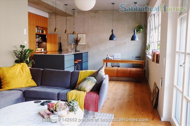 High-Quality living: Private Room with Private Bathroom in Shared Apartment Home Rental in Berlin, Berlin, Germany 2