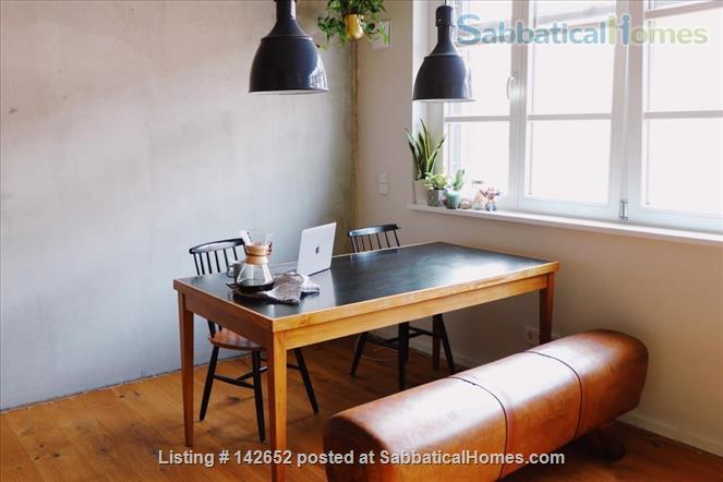 High-Quality living: Private Room with Private Bathroom in Shared Apartment Home Rental in Berlin, Berlin, Germany 4