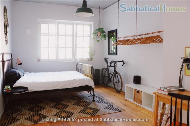 High-Quality living: Private Room with Private Bathroom in Shared Apartment Home Rental in Berlin, Berlin, Germany 5