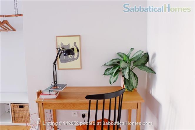 High-Quality living: Private Room with Private Bathroom in Shared Apartment Home Rental in Berlin, Berlin, Germany 6