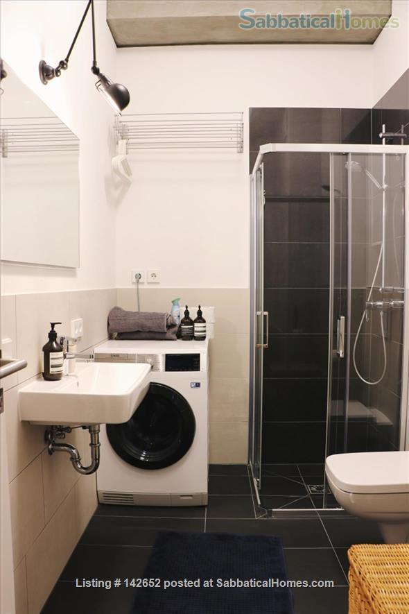 High-Quality living: Private Room with Private Bathroom in Shared Apartment Home Rental in Berlin, Berlin, Germany 7