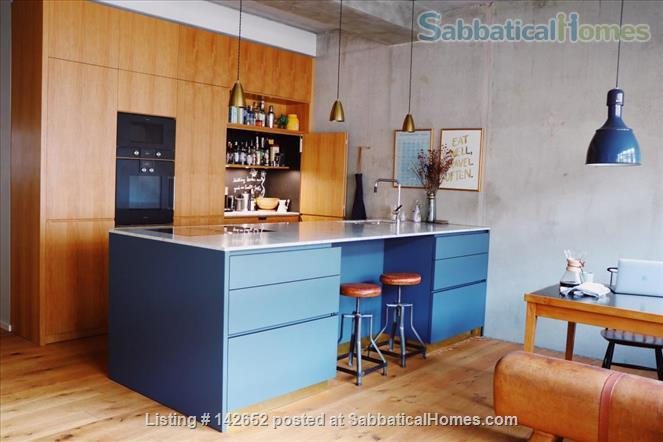 High-Quality living: Private Room with Private Bathroom in Shared Apartment Home Rental in Berlin, Berlin, Germany 3