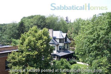 Furnished 1BR / Harvard Square Cambridge / Historic Residential Neighborhood Home Rental in Cambridge, Massachusetts, United States 9