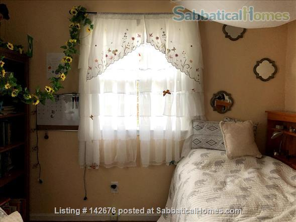 Ideally Located Sanctuary in Northern Virginia Home Rental in Arlington, Virginia, United States 9