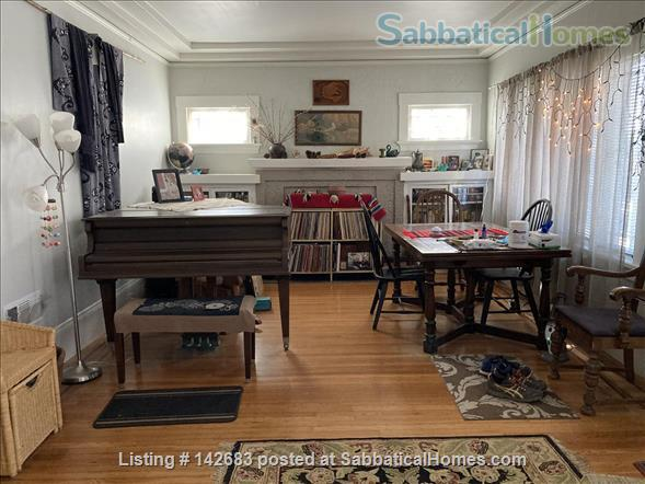 North Berkeley House to Share Home Rental in Berkeley, California, United States 0