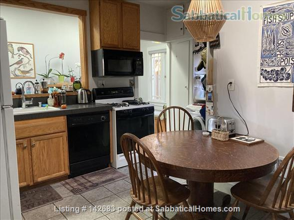 North Berkeley House to Share Home Rental in Berkeley, California, United States 2